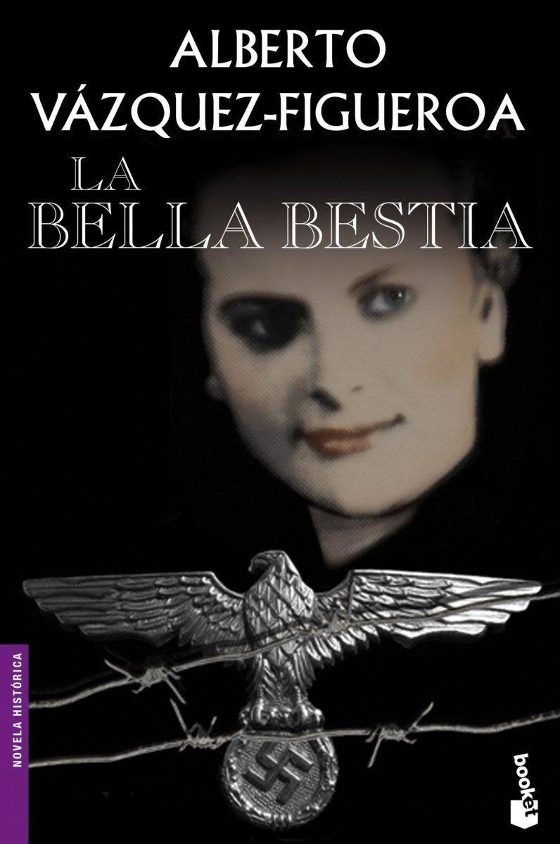"""La bella bestia"", de Alberto Vázquez-Figueroa"