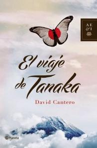 EL VIAJE DE TANAKA DAVID CANTERO