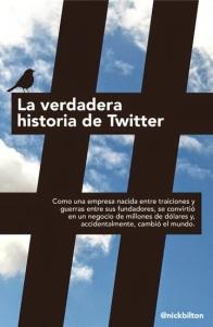 la verdadera historia de twitter