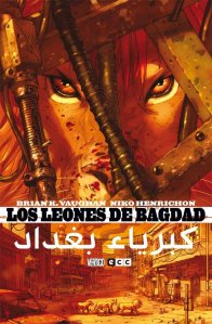 leones cover