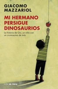 Mi hermano persigue dinosaurios