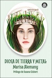 Diosa de tierra y metal