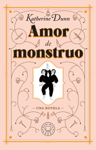 AMOR DE MONSTRUO BLACKIE BOOKS